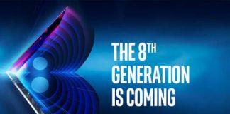 intel 8eme génération