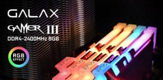 GALAX DDR4