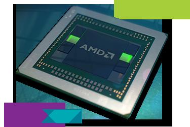 AMD récupère trois brevets