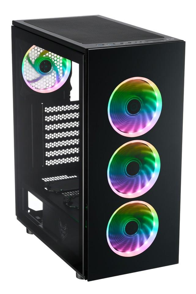 boitier FSP CMT340