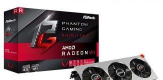ASRock Radeon VII Phantom