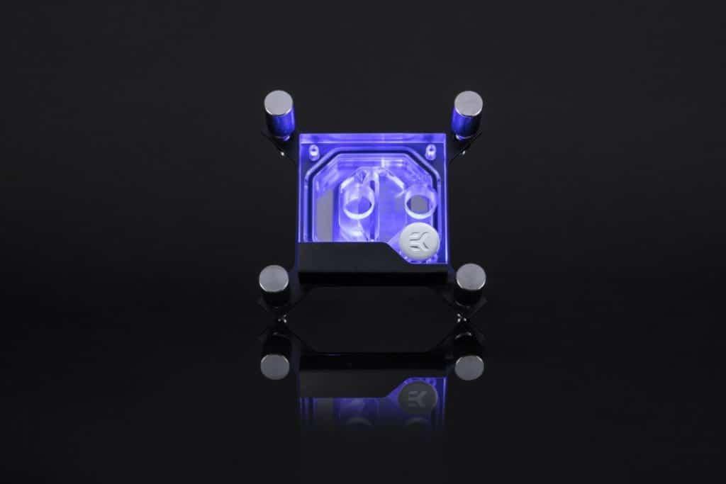 EK Water Blocks EK-Supremacy Classic RGB