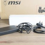 Test pc portable MSI P65 Creator 8RE-018FR