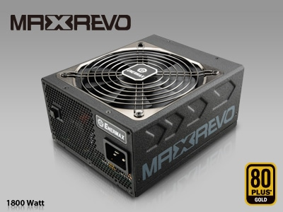 alimentation Enermax MAXREVO 1800W