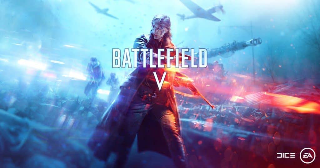 Battlefield 5 AMD Radeon Adrenaline 19.2.3