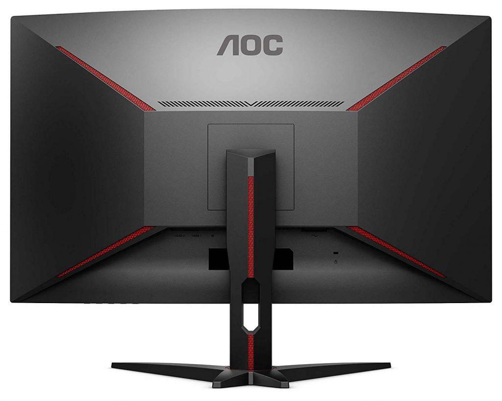 écran AOC CQ32G1