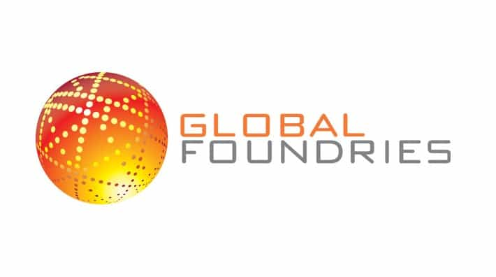 Logo GlobalFoundries
