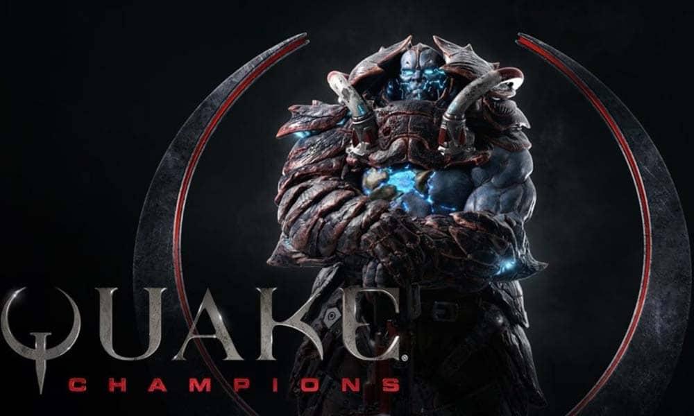Jeu Quake