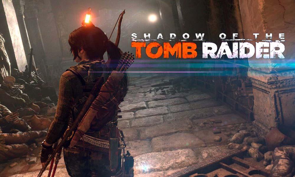 Jeu Tomb Raider