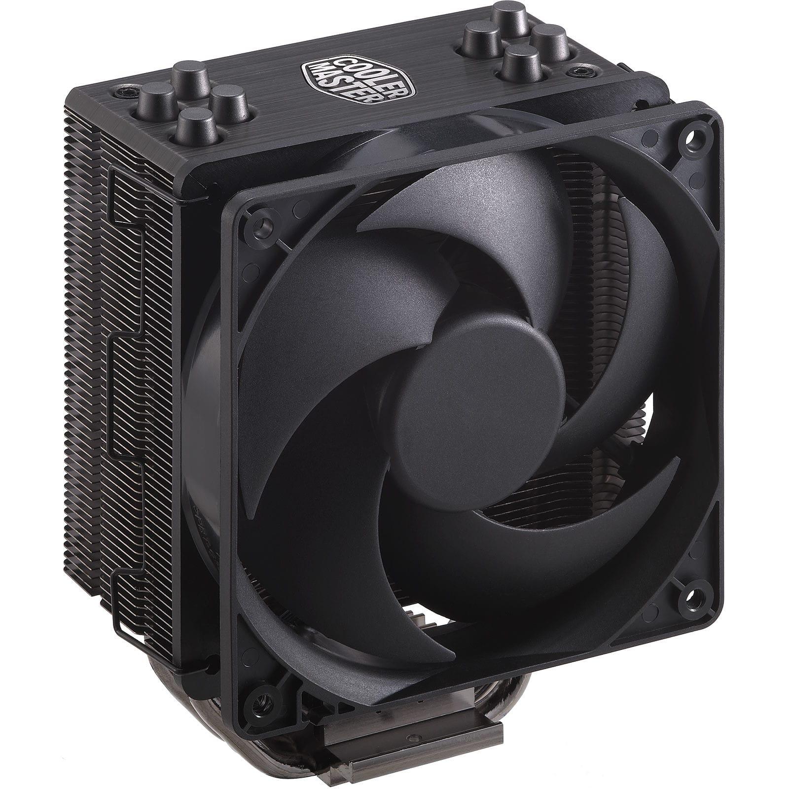 Vnetirad Cooler Master Hyper 212 Black Edition option refroidissement PC Gamer Apex Legends