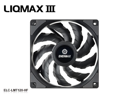 Enermax LiqMax III 120 mm