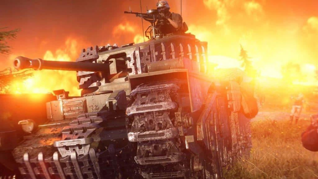 Jeu vidéo Battlefield V battle royale