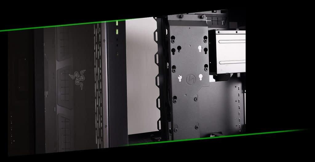 Lian Li PC-O11 Dynamic Razer boîtier