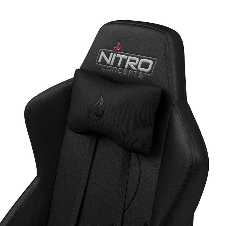 Nitro Concepts S300EX noir