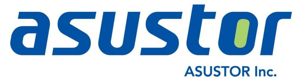 Asustor NAS logo