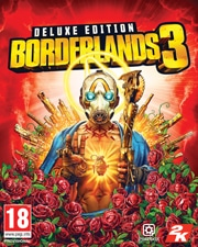 Borderlands 3 Edition Deluxe