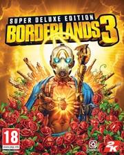 Borderland 3 Edition Super Deluxe