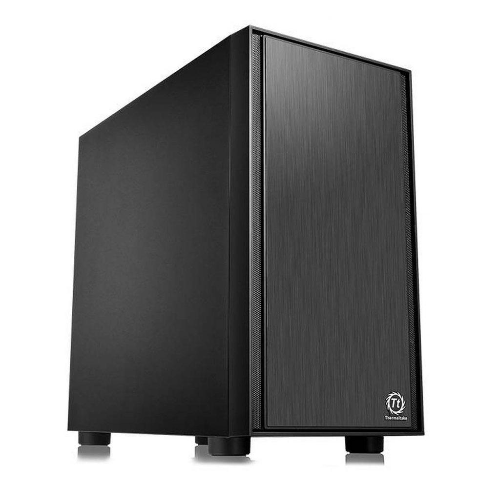 PC Bureautique : boîtier Thermaltake Versa H17