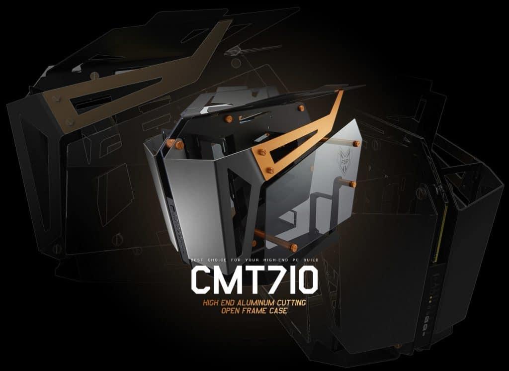 Computex FSP CMT 710