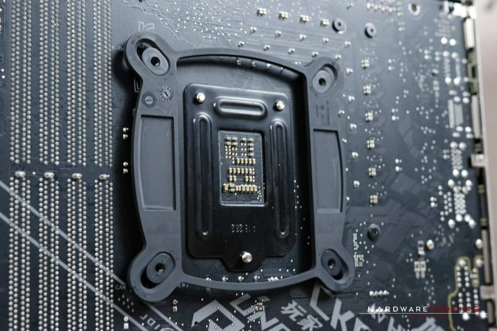 Turo montage PC watercooling AiO