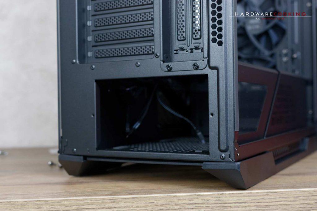 Tutoriel montage PC installation alimentation