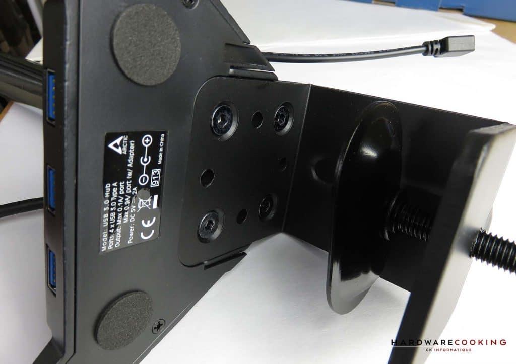 Arctic Z2-3D Gen 3 support