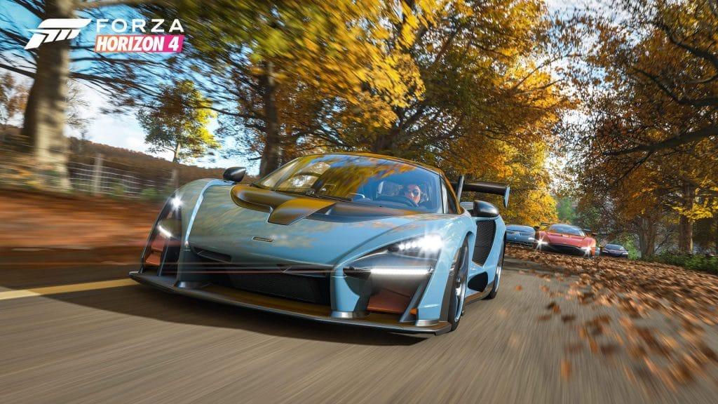 Forza Horizon 4 GeForce 430.97 HotFix