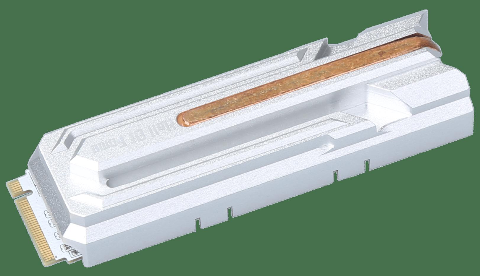 GALAX HOF Pro PCIe M.2