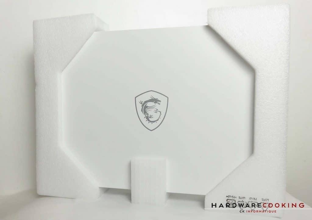 MSI PS63 Modern 8RC-025FR carton