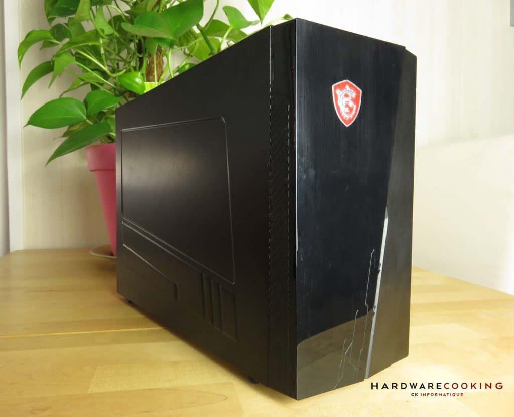 PC MSI Infinite S 9-05SEU