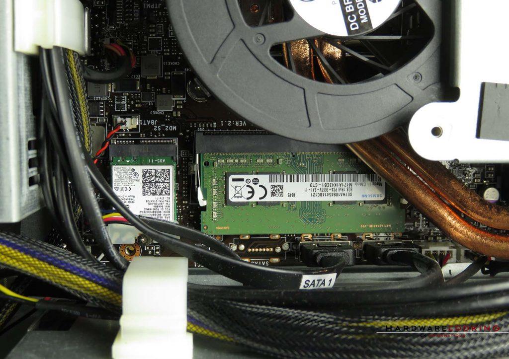 MSI Infinite S 9-05SEU