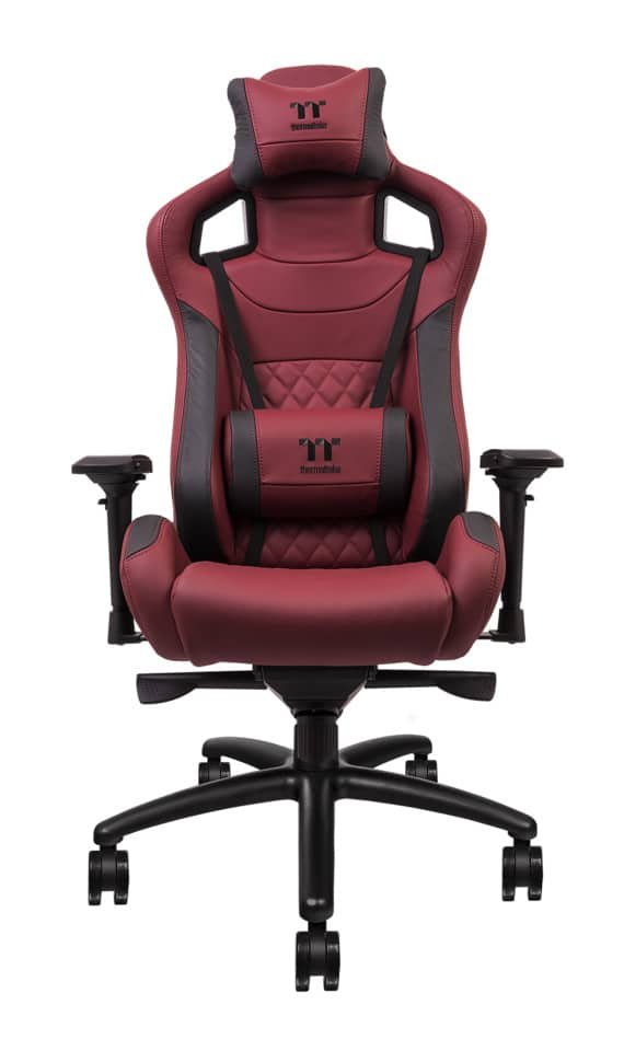 fauteuil gaming Thermaltake X Fit