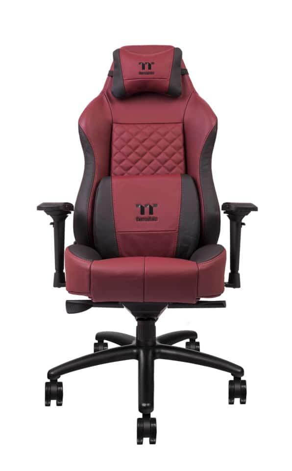 fauteuil gaming Thermaltake X comfort