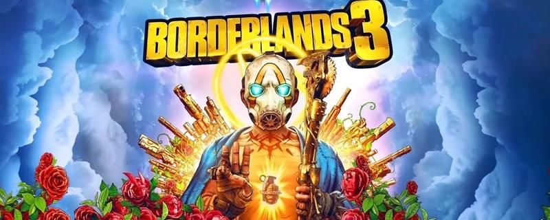 Configuration recommandé Borderlands 3