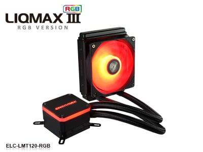 Enermax LiqMax RGB 120