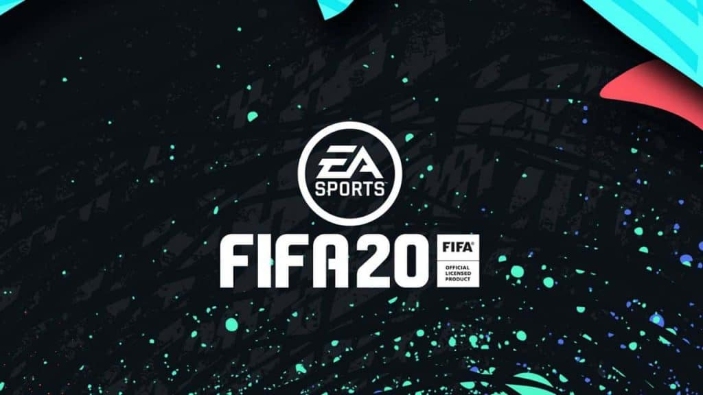 Fifa 20 jeu vidéo