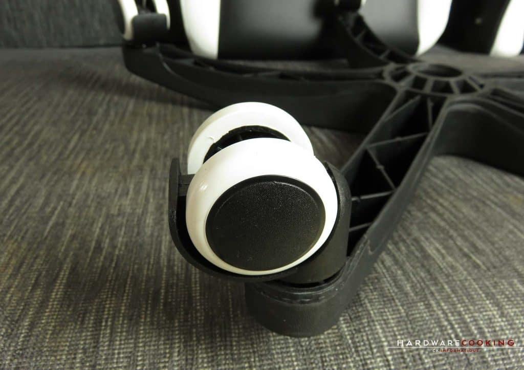 Nitro Concepts C100 roue
