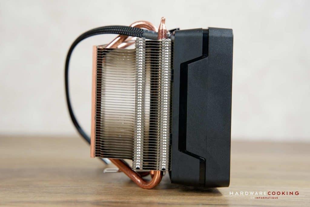 Ventirad AMD Wraith Prism RGB