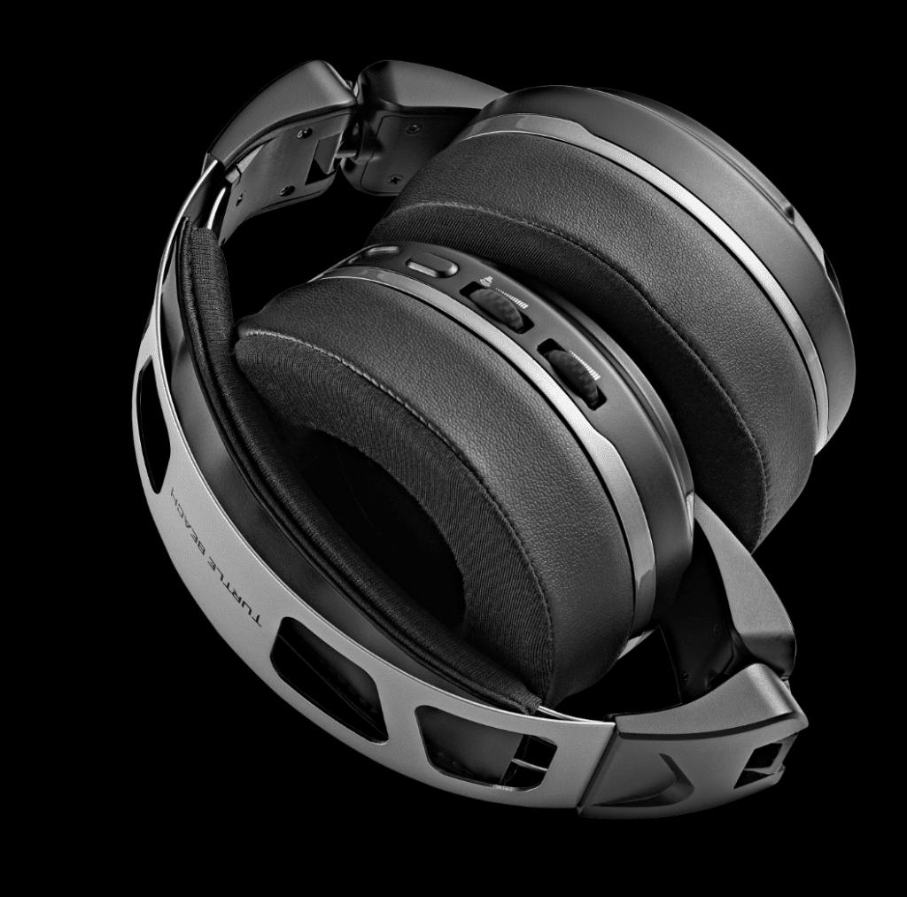 Turtle Beach Unveils Elite Atlas Aero Wireless Gaming Headset 2
