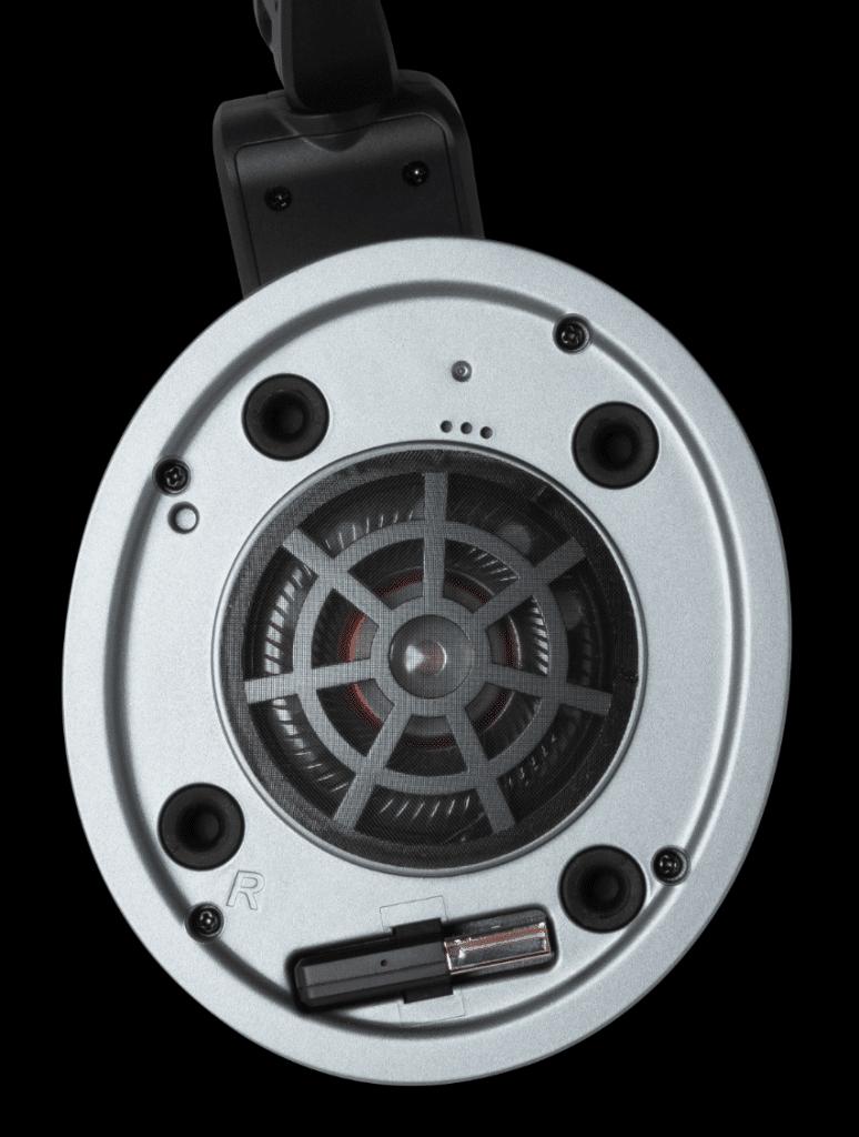 Turtle Beach Unveils Elite Atlas Aero Wireless Gaming Headset 3