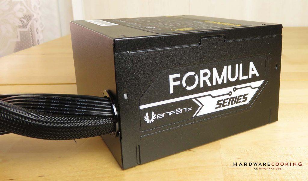 alimentation Bitfenix Formula Gold