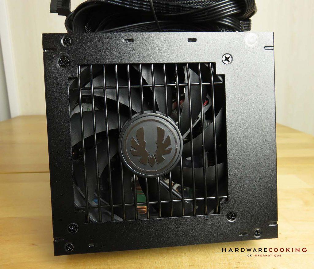 Bitfenix Formula Gold grille ventilateur