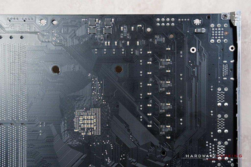 PCB Gigabyte X570 Aorus Elite