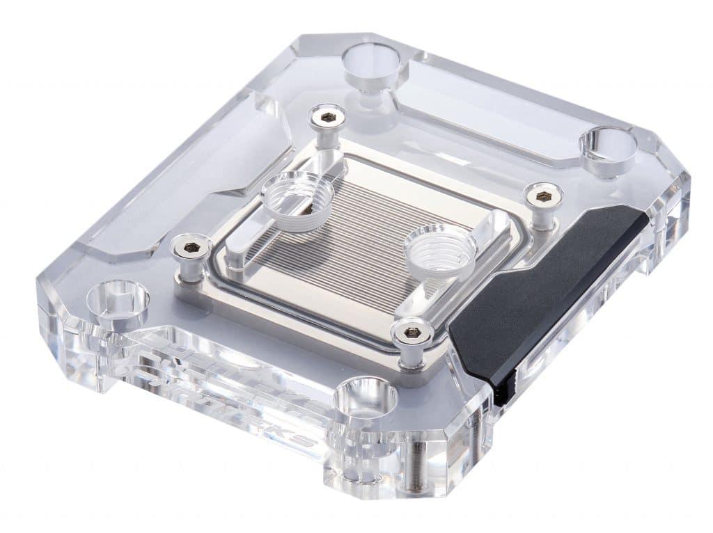 Waterblock CPU Phanteks Glacier C360A