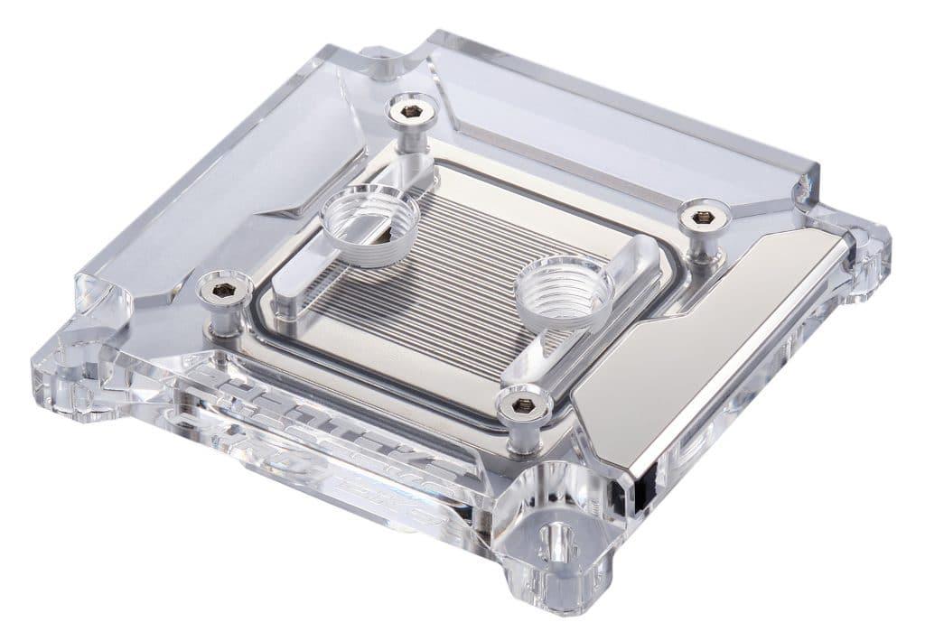 Waterblock CPU Phanteks Glacier C360I