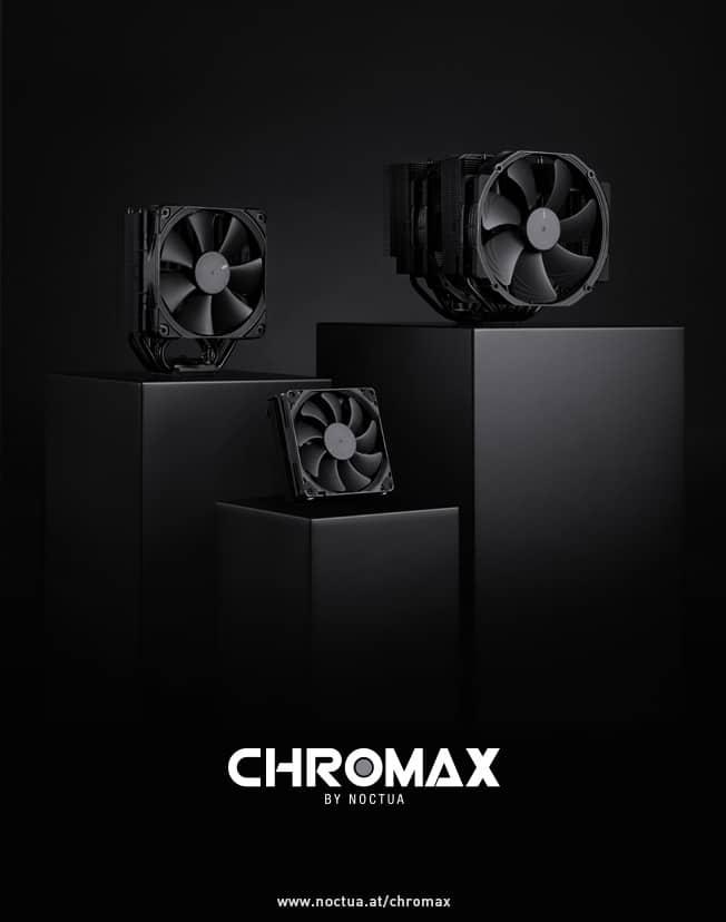 chromax noctua