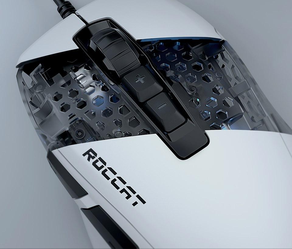 ROCCAT Kone Pure Ultra