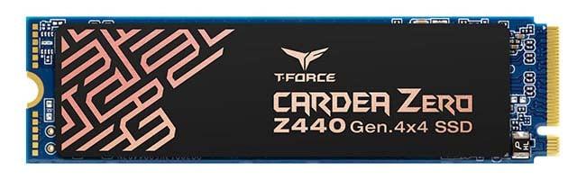 T-Force Cardea Zero Z440