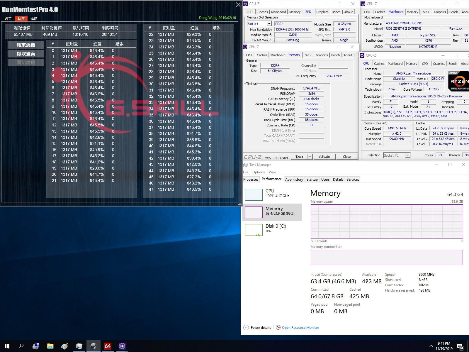 G.Skill AMD