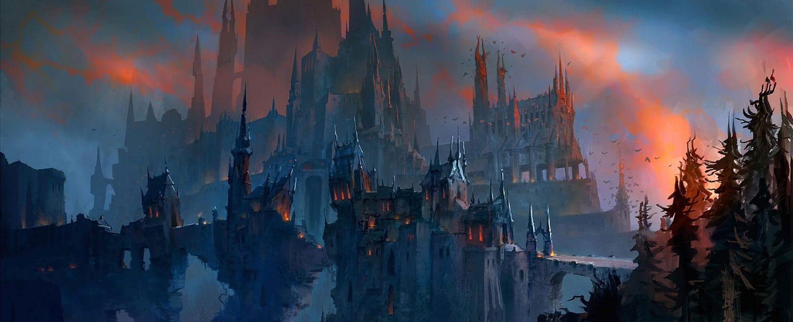 World of Warcraft : Shadowlands